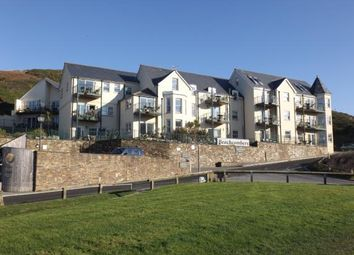 Thumbnail 1 bed flat for sale in Watergate Bay, Newquay, Cornwall