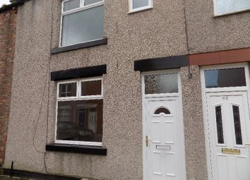 Thumbnail 3 bed terraced house for sale in Newton Street, Ferryhill