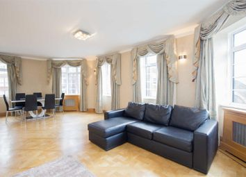 Thumbnail 3 bed flat to rent in Stourcliffe Street, London
