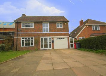 Thumbnail 3 bed detached house to rent in Upton Court Road, Langley, Berkshire