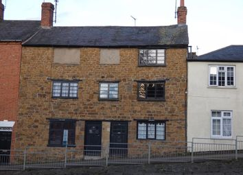 Oxford Road, Banbury OX16. 2 bed terraced house for sale