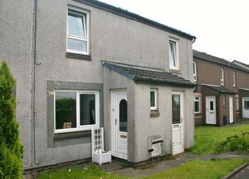 Thumbnail 2 bed terraced house for sale in Gillbank Avenue, Carluke
