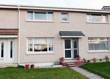 Thumbnail 3 bed terraced house for sale in Kirkoswald, Calderwood, East Kilbride