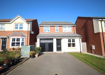 Thumbnail 3 bedroom detached house for sale in Monkton Lane, Hebburn