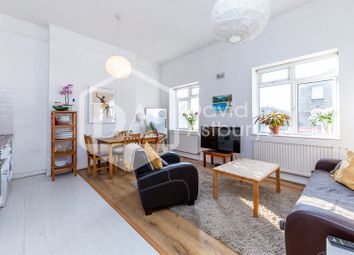 Thumbnail 4 bed flat to rent in Hornsey Road, Finsbury Park Holloway, London