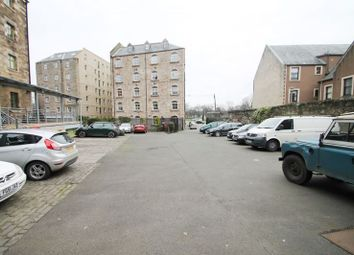 Thumbnail Land for sale in 123, Constitution Street, Edinburgh EH67Ae