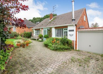 Thumbnail 3 bed property for sale in Lime Kiln Road, Lytchett Matravers, Poole