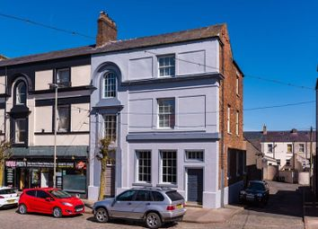Thumbnail 1 bed flat for sale in 9 Eden Street, Silloth