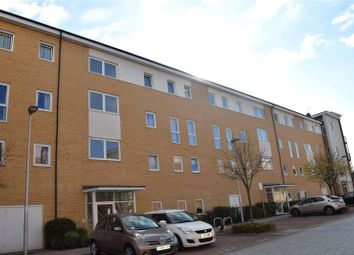 Thumbnail 1 bedroom flat for sale in Tean House, Havergate Way, Reading, Berkshire