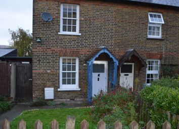 Thumbnail 1 bed cottage to rent in Bell Lane, Hoddesdon
