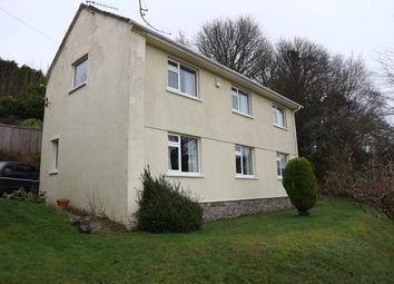 Thumbnail 3 bed detached house for sale in Cilsanws Lane, Cefn Coed, Merthyr Tydfil