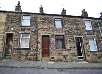 Thumbnail 3 bed terraced house to rent in Chelsea Street, Keighley, West Yorkshire