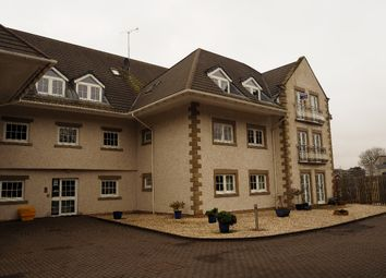 Thumbnail 1 bed flat to rent in Falconer Court, Strathaven, South Lanarkshire