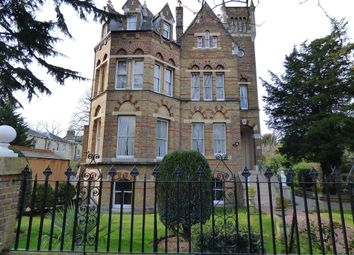 Thumbnail 3 bed flat to rent in Riverdale Road, Twickenham