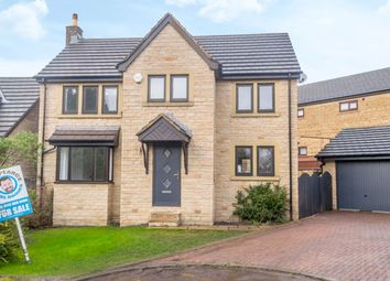4 bed detached house for sale in Kebble Court, Gomersal BD19