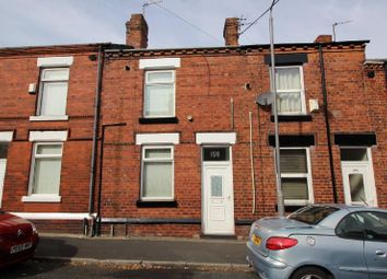 Thumbnail 2 bed terraced house to rent in Albion Street, St. Helens, Merseyside