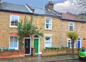 Thumbnail 3 bed terraced house for sale in Tyler Street, Greenwich, London