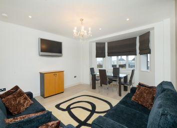Thumbnail 2 bed flat to rent in Wellington Court, Wellington Road, St John's Wood