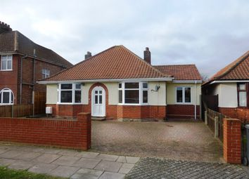 Thumbnail 5 bedroom detached bungalow for sale in Gloucester Road, Ipswich