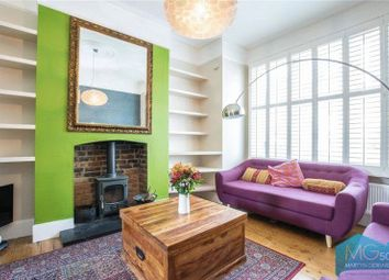 Thumbnail 5 bed terraced house to rent in Rathcoole Gardens, Crouch End
