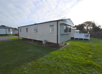 2 bed mobile/park home for sale in Gillard Road, Brixham TQ5