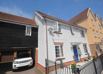 Thumbnail 5 bed property to rent in Rustic Close, Braintree
