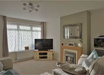 Thumbnail 3 bed semi-detached house for sale in Dryden Road, Welling