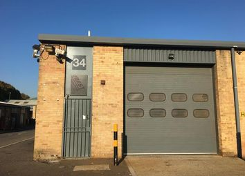 Thumbnail Light industrial to let in Fairways Business Centre, Unit 32, Lammas Road, Leyton, London