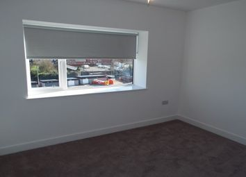 Thumbnail 1 bed flat to rent in Tolladine Terrace, Tolladine Road, Warndon, Worcester