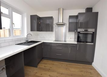 Thumbnail 3 bed terraced house to rent in Kildare Road, Bristol