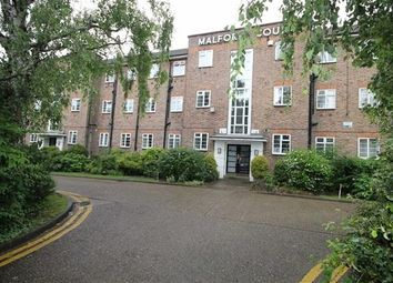 Thumbnail 2 bedroom flat to rent in Malford Court, The Drive, London