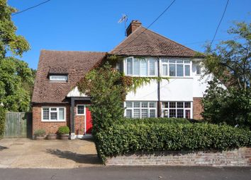 3 bed semi-detached house for sale in Miswell Lane, Tring HP23