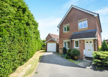 Thumbnail 3 bed detached house for sale in Sheepfold Lane, Kingsnorth, Ashford