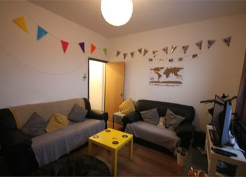 Thumbnail 5 bed terraced house to rent in Harold Terrace, Hyde Park, Leeds, United Kingdom