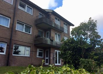 Thumbnail 2 bed flat to rent in Wyke Road, Weymouth