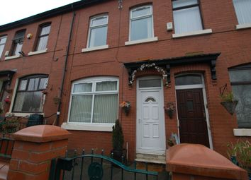 Thumbnail 3 bedroom terraced house to rent in Cypress Street, Manchester