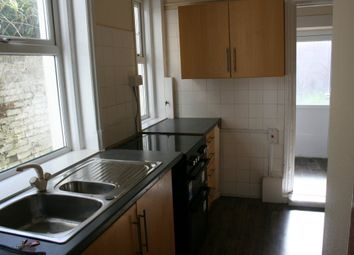 Thumbnail 1 bedroom flat to rent in Langney Road, Eastbourne