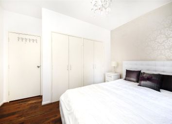 Thumbnail 2 bed flat to rent in The Watergardens, Roy Square, London