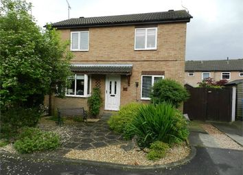Thumbnail 3 bed detached house for sale in Caldbeck Grove, High Green, Sheffield, South Yorkshire