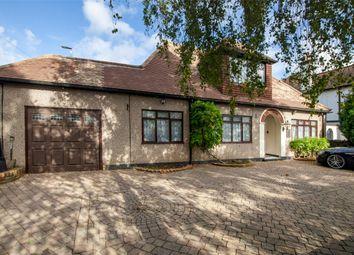 Thumbnail 3 bed detached bungalow for sale in Link Lane, Wallington, Surrey