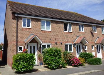 Thumbnail 3 bed end terrace house for sale in The Limes, Rustington, Littlehampton