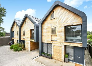 Thumbnail 4 bed detached house for sale in Adrian Road, Abbots Langley