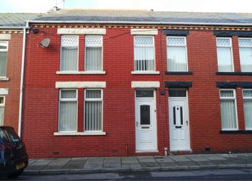 Thumbnail 3 bed terraced house to rent in Temple Street, Maesteg, Mid Glamorgan