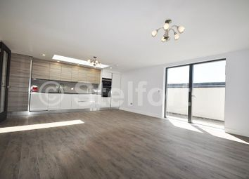 Thumbnail 3 bed flat for sale in Florence Street, London