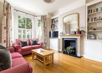 5 bed terraced house for sale in Acris Street, Wandsworth, London SW18