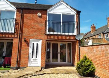 Thumbnail 2 bedroom property for sale in Shires Drive, Querneby Road, Mapperley, Nottingham