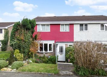Thumbnail 3 bed semi-detached house for sale in Beatrice Avenue, Saltash