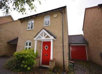 Thumbnail 3 bed detached house to rent in Haydon Close, Maidstone