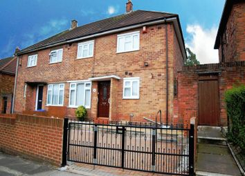Thumbnail 3 bedroom semi-detached house to rent in Henderson Grove, Meir, Stoke-On-Trent
