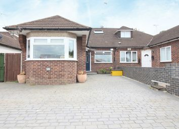 Thumbnail 4 bed property for sale in Pick Hill, Waltham Abbey